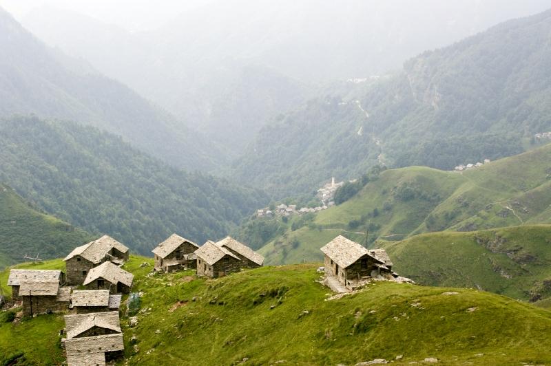 Alpi di Rimella