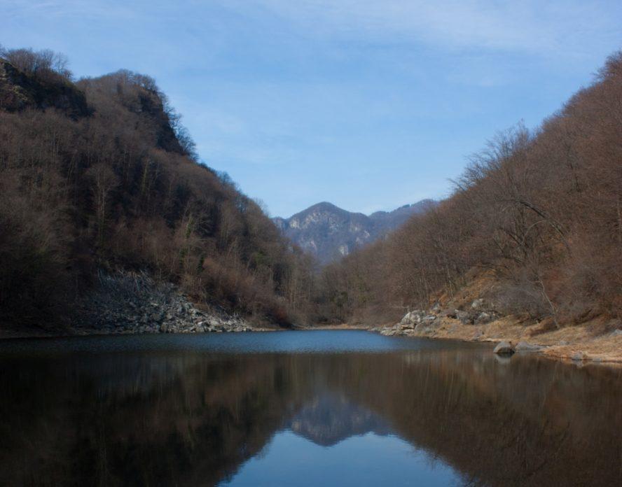 Escursione Valsesia Varallo: Lago dei Rospi, Roccapietra