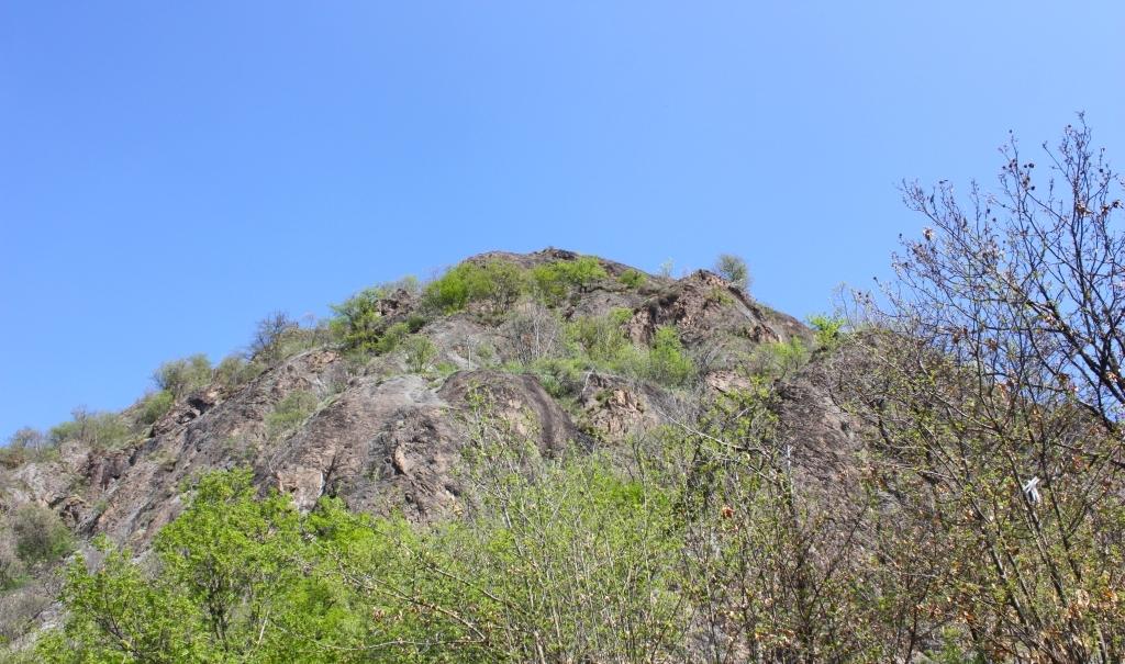 pietra groana