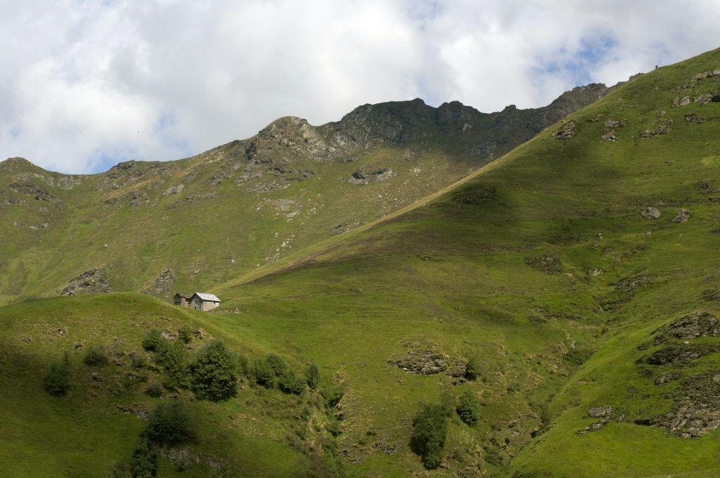 La valle di Rimella