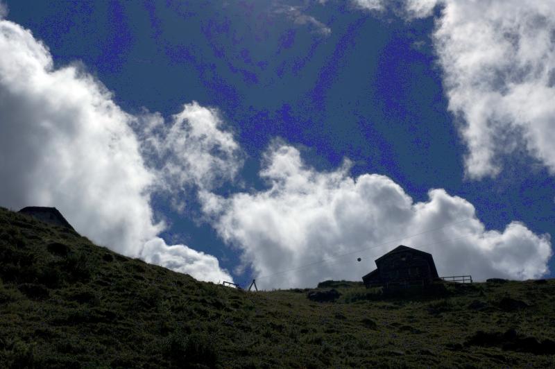Alpe Sinenecca